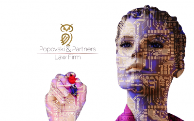 Law on Personal Data Protection 2020  – GDPR in the Republic of North Macedonia –