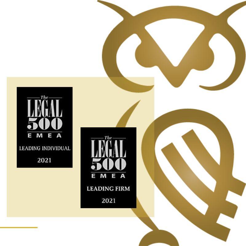 Popovski and Partners Legal 500
